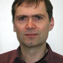 Dieses Bild zeigt Braun, PhD