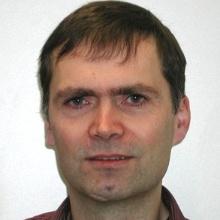 Dieses Bild zeigt  Jürgen Braun, PhD
