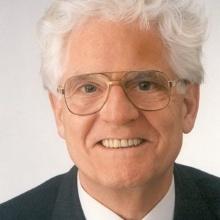 This image showsJürgen Giesecke
