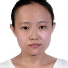 This image showsNing Wang