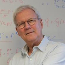 Prof. van Dujn