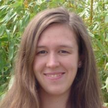 Dieses Bild zeigt  Theresa Schollenberger (geb./née Kurz)