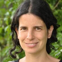 This image showsAna González-Nicolás