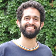This image showsSimón Andrés Moreno Leiva