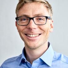 Dr. Sebastian Schwindt ist neuer Leiter der Arbeitsgruppe Hydromorphologie