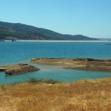 Banja Reservoir - Projekt DirtX
