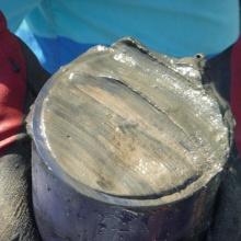 Akkumulation von Mikroplastik in Speichern und Stauhaltungen